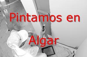 Pintor Palma Algar