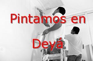 Pintor Palma Deyá
