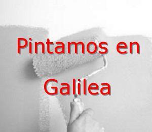 Pintor Palma Galilea