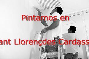 Pintor Palma Sant Llorençdes Cardassar